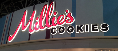 Millies-Cookies