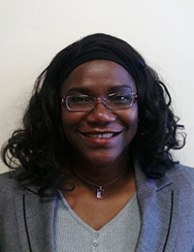Dr Carlene Campbell