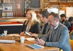 UWTSD TechStars judges